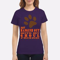 Moteefe Dog Halloween, Halloween Shirt, Hooded Dress, Tee Shirts, Tees, Dog Shirt, Christmas Shirts, Wardrobe Staples, Black Friday