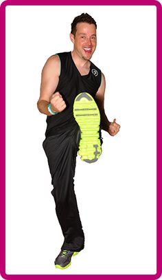 "Eric is thrilled to be a part of such a dynamic and exciting team of Zumba® instructors at RhythmX Studio and totally excited about bringing his style and energy into the mix.  ""Finding RhythmX Studio and Vanessa Valentin's inspiring style of Zumba® instruction made me want to train to teach Zumba® and inspire others to get fit while enjoying international rhythms."""