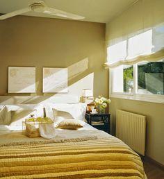 Pequeno apartamento muito bem decorado