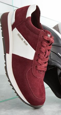 """For the gal who's equal parts stylish and active. 