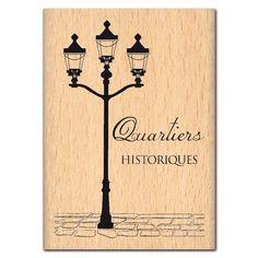 QUARTIERS HISTORIQUES