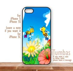 cute cartoon (4)  For iPhone 5, iPhone 5s, iPhone 5c Cases