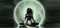 A poderosa magia da Lua Cheia: tenha seu amor de volta