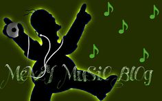Meazy Music Blogger