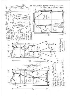 Blazer moulet   DIY - molde, corte e costura - Marlene Mukai
