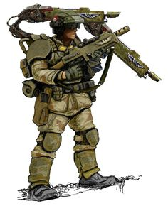 photoshop mash of other images to make a custom imperial guard unit from warhammer Imperial Guard Warhammer 40k Memes, Warhammer Art, Warhammer 40k Miniatures, Warhammer Fantasy, Warhammer 40000, Warhammer Imperial Guard, 40k Imperial Guard, Imperial Guardsman, Guardia Imperial 40k