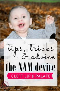 Tips and tricks for using the NAM device to help with the repair of a cleft lip and cleft palate. The Nasoalveolar device is used before cleft repair surgery and takes time and dedication. I hope what I learned along the way can help other parents! #cleftstrong Lip Surgery, Nose Frida, Cleft Lip, Helping Others, Along The Way, Kids And Parenting, Bedtime, Parents, Advice