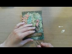 Made by Sannie: Under the Sea Good Luck card with video tutorial