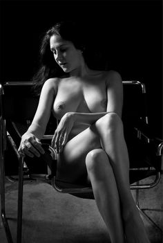 Cape Town Photography - Studio Portraits - Nudes 03 Leah Hawker