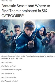 How to vote? Go: http://www.empireonline.com/movies/news/2017-three-empire-awards-nominations-announced/