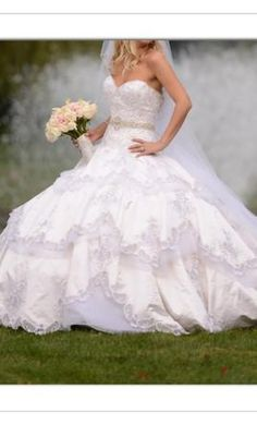 Eve of Milady 8 find it for sale on PreOwnedWeddingDresses.com