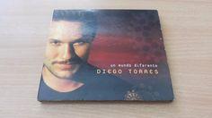 Diego Torre Cd Original - Un Mundo Diferente