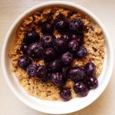 Ripped Recipes - Vanilla Quinoa Protein Porridge - A great alternative to your morning oats!