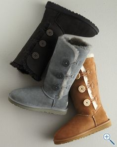 UGG® Bailey Button Tall Boots