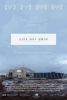 Watch Life Off Grid | Beamafilm -- Streaming your Favourite Documentaries and Indie Features