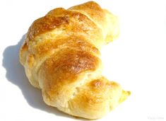 Croissants caseros | Velocidad Cuchara