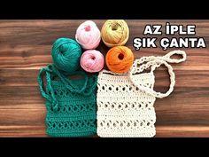Crochet Mat, Free Crochet, Crochet Bag Tutorials, Crochet Patterns, Crochet Purses, Fall Cards, Crochet Flowers, Purses And Bags, Diy And Crafts