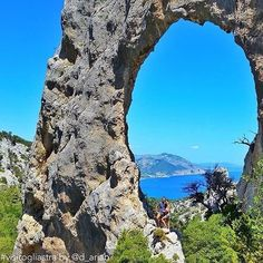 Quali sono i monumenti naturali da non perdere che consigliereste a un amico che viene in Sardegna? Votate qui sotto: la classifica si aggiorna automaticamente