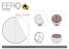 Idea Ball Chairs Design Surprising for Home Decoration Ideas with Ball Chairs Design