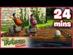 The Backyardigans Tale Of The Mighty Knights Part 2