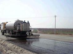 American road machinery