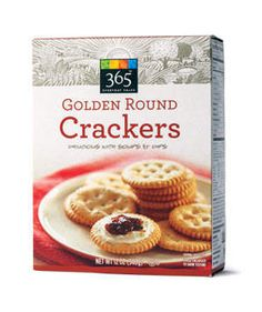The 11 Best Crackers - Polly wanna cracker? These 11 tasty winners (out of 277 tested!) will make you sing. Whole Foods 365, Whole Foods Market, Whole Food Recipes, Cold Appetizers, Appetizer Dips, Good Food, Yummy Food, Easy Entertaining, Game Day Food