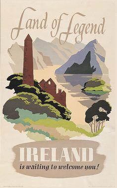Brandt - Ireland