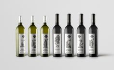 Casa Virginia on Packaging of the World - Creative Package Design Gallery