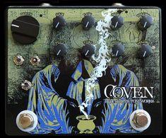 Coven   Black Arts Toneworks