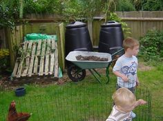 Composting tips for the garden gardening-gardens-and-landscaping