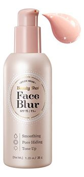 ETUDE Beauty Shot Face Blur Primer