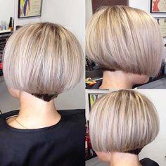 21-Bob Hairstyle 2017