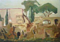 ruinas Roma