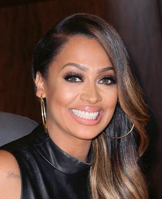Hot Hair: The Best Celebrity Ombre Looks | Essence.com