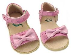 Livie & Luca Pink Minnie Sandals *Preorder*