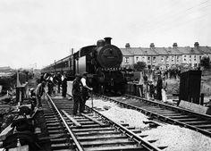 railroads | History - Railroads