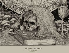 """Check out new work on my @Behance portfolio: """"Adrian Baxter 2015"""" http://be.net/gallery/32260895/Adrian-Baxter-2015"""