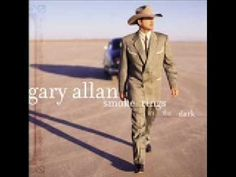 Learning to Live With Me By Gary Allan