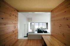 form / kouichi kimura architects: gable house