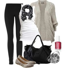 Cute and comfy