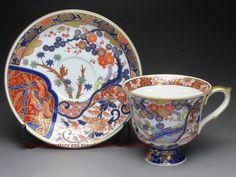 Arita porcelain, Japan