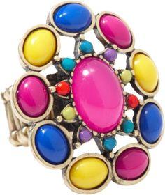 big rings :)