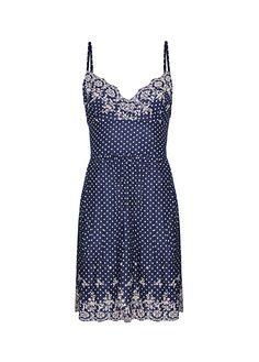 MANGO - CLOTHING - Embroidery dress