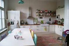 Kuvahaun tulos haulle keittiö yhdellä seinällä