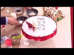 Βασιλόπιτα με μαστίχα - YouTube Birthday Cake, Youtube, Desserts, Food, Fashion, Tailgate Desserts, Moda, Birthday Cakes, Deserts