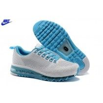 low cost 59bc9 46bbf Buy Denmark 2014 New Release Nike Air Max 2013 Punching Mens Shoes White  Blue from Reliable Denmark 2014 New Release Nike Air Max 2013 Punching Mens  Shoes ...