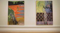 Peter Doig - Scottish National Gallery