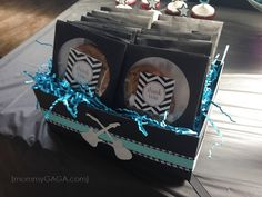 rock a bye baby shower | ! No need to stick to the overused themes, the Rock-a-Bye Baby shower ...