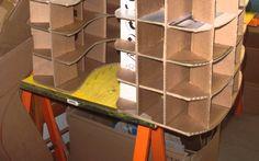 https://www.facebook.com/pages/RECYCLarte-carton/198217346883638 http://www.recyclarte-carton-mobilier.blogspot.com venta y seminarios