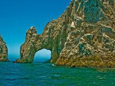 Cabo San Lucas - my absolute fav!